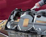 Герметик двигателя – Какой герметик лучше для двигателя автомобиля?
