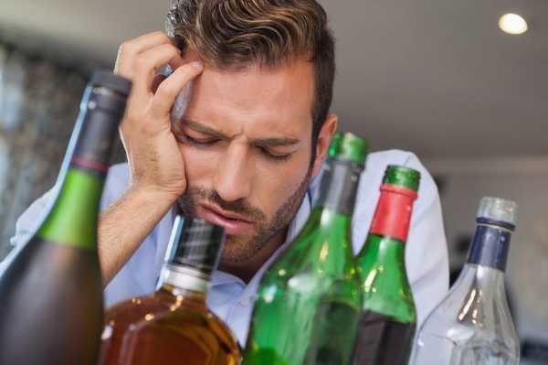 алкоголь выходит из крови